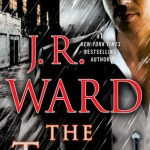 The Thief by J.R. Ward Book Cover