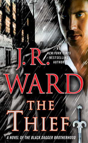 What Are You Reading? (+ J.R. Ward Giveaway)