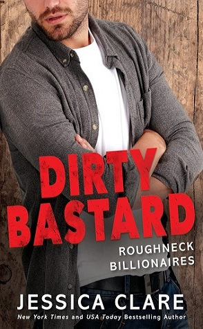 Guest Review: Dirty Bastard by Jessica Clare