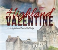 Guest Lightning Review: Highland Valentine by C.A. Szarek