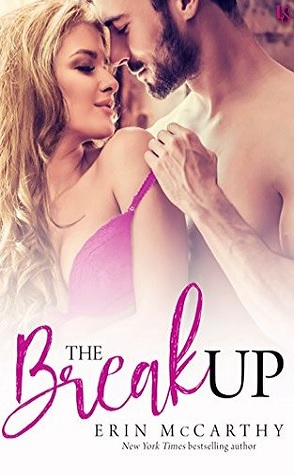 Guest Review: The Breakup by Erin McCarthy
