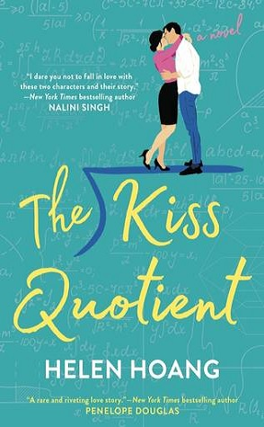 Summer Reading Challenge Review: The Kiss Quotient by Helen Hoang