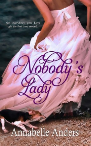 Guest Review: Nobody's Lady by Annabelle Anders