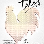 Cocktales Anthology Book Cover