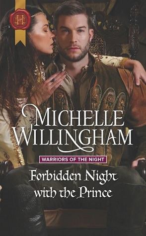 Guest Review: Forbidden Night with the Prince by Michelle Willingham