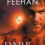 Dark Sentinel by Christine Feehan Book Cover