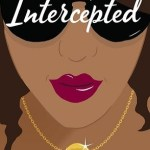 Intercepted by Alexa Martin book cover