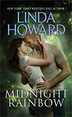Summer Reading Challenge Review: Midnight Rainbow by Linda Howard