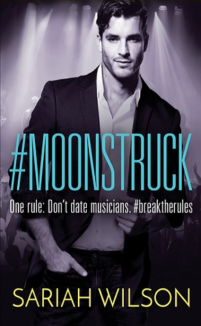 Guest Review: #Moonstruck by Sariah Wilson
