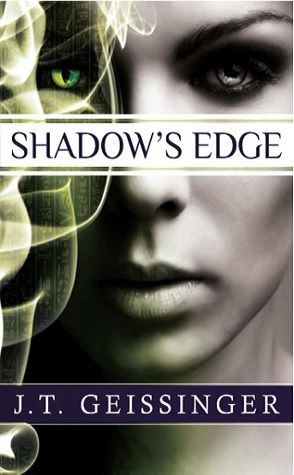 Review: Shadow's Edge by J.T. Geissinger