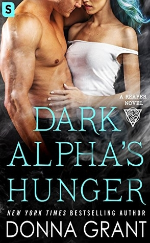 Sunday Spotlight: Dark Alpha's Hunger by Donna Grant