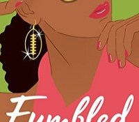 Review: Fumbled by Alexa Martin