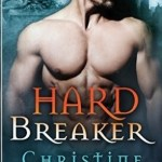 Hard Breaker by Christine Warren Book Cover