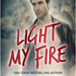 Light My Fire by Christie Ridgway Book Cover