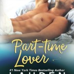 Part-Time Lover Book Cover