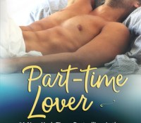Audiobook Review: Part-Time Lover by Lauren Blakely
