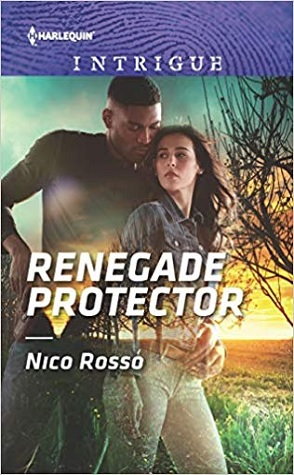 Guest Review: Renegade Protector by Nico Rosso