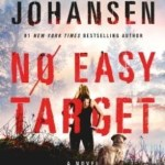 No Easy Target by Iris Johansen Book Cover