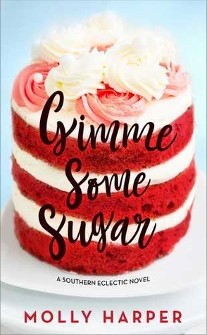 Review: Gimme Some Sugar by Molly Harper