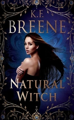 Review: Natural Witch by K.F. Breene