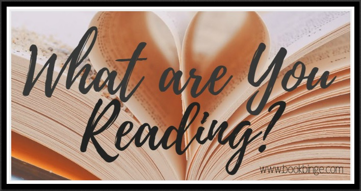 What Are You Reading? (+ Suzanne Enoch Giveaway)