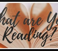 What Are You Reading? (501)