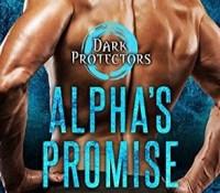 Sunday Spotlight: Alpha's Promise by Rebecca Zanetti