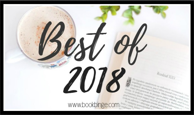 Best of 2018: The Authors