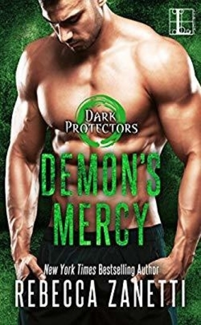 Review: Demon's Mercy by Rebecca Zanetti