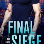 Final Siege by Scarlett Cole Book Cover