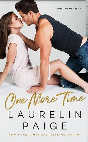 Review: One More Time by Laurelin Paige