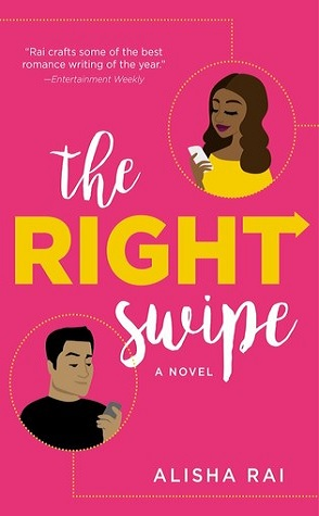 Review: The Right Swipe by Alisha Rai