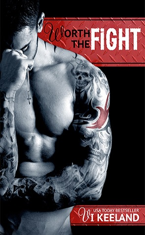 DNF Review: Worth the Fight by Vi Keeland
