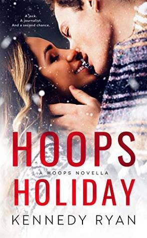 Review: Hoops Holiday by Kennedy Ryan