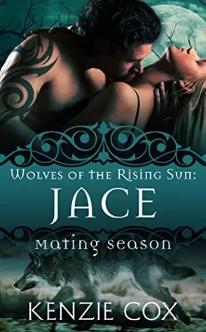 Review: Jace by Kenzie Cox