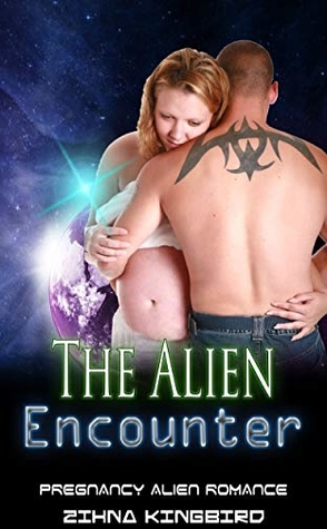 The Alien Encounter by Zihna Kingbird