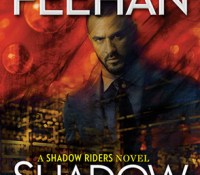 Review: Shadow Warrior by Christine Feehan