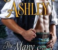 Book Watch: The Many Sins of Lord Cameron by Jennifer Ashley.