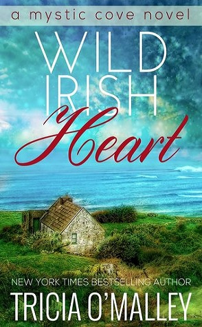 DNF Review: Wild Irish Heart by Tricia O'Malley