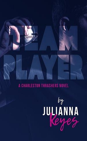 Review: Team Player by Julianna Keyes