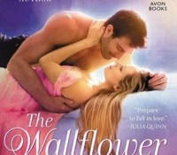 Release Day Spotlight: The Wallflower Wager by Tessa Dare