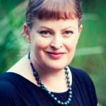 Author Kylie Scott headshot