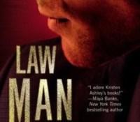 Review: Law Man by Kristen Ashley