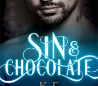 Review: Sin & Chocolate by K.F. Breene
