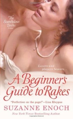 Throwback Thursday Guest Review: A Beginner's Guide to Rakes by Suzanne Enoch