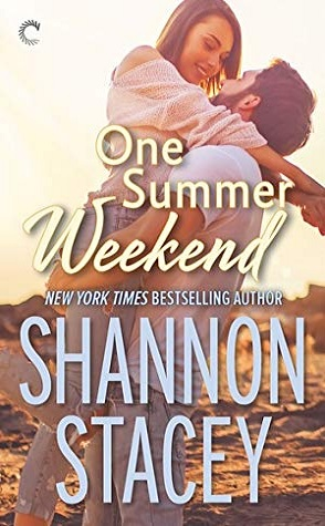 Guest Review: One Summer Weekend by Shannon Stacey