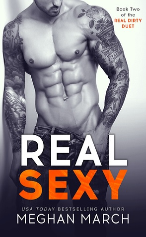 Series Review: Real Dirty Duet by Meghan March