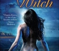 Throwback Thursday Review: Sea Witch by Virginia Kantra