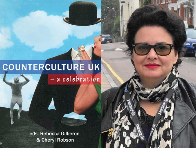 Interview | Cheryl Robson, Aurora Metro | Indie Publisher of the Week