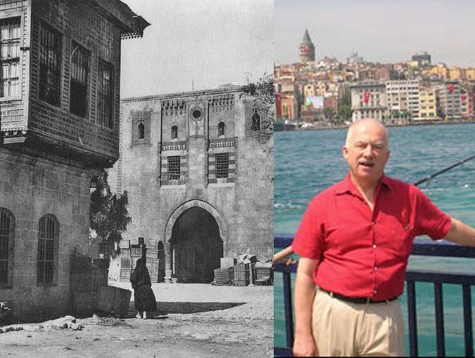 Interview | Philip Mansel, author & historian